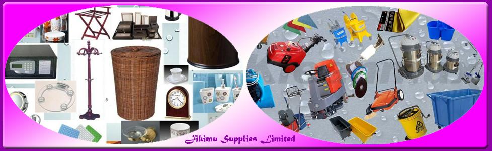 Jikimu Supplies Limited - General Supplies Kenya